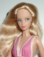 RARE Edition Steffie Barbie Model Muse Doll.   NUDE DOLL ONLY NO FASHION