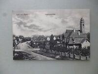 Ansichtskarte Kehl am Rhein Nibelungenstraße um 1910 (Nr.618)