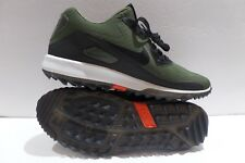 Nike Air Zoom 90 IT 844569 300 Cargo Khaki Black size 9 Golf Shoe NEW Rory