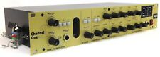 SPL cnannel One 9945 Tube Mic Preamp Compressor EQ + come nuovo + garanzia 1.5j
