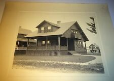 Antique American Wealthy Beach House! Architecture Landscape! Sandy Path! Photo!