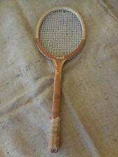 Vintage Rancroft special Youth model-Bantam Tennis Racquet.