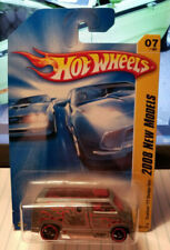Hot Wheels Redlines