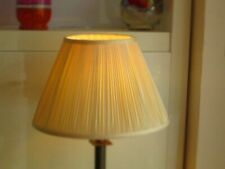 Lovely Gold Lampshade. Excellent Condition.