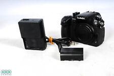 Panasonic Lumix DMC-GH4 Mirrorless Micro 4/3 Digital Camera Body {Count: 157}