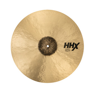 Sabian HHX Complex Thin Crash Cymbal - 19""