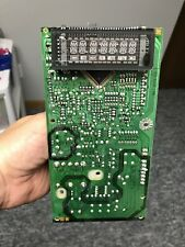 GE General Electric Microwave Oven Circuit Board WB27X10931