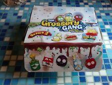 Grossery Gang Series 2 Yuck Bars Unopened Pack of 30