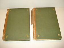 1893 OLD COURT LIFE IN FRANCE Frances Elliot G P Putnam  LIMITED EDITION  64/100