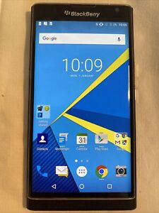 Blackberry Priv 32GB Android smartphone - Unlocked - Working Small Camera Issue