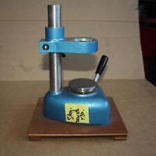 Rangemaster hardness tester PBS0001 Bench Stand for CV Rangemaster Plus
