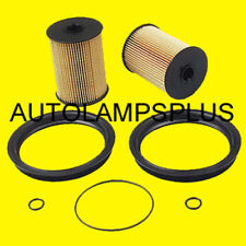FOR  R50 R52 R53 MINI Cooper Fuel Filter Kit In Tank VAICO W/ O-Rings 02-08 NEW