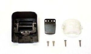 Yamaha XJ750R Seca, License Plate Lens & Housing Assembly. 5G2-84743-60-00.
