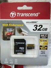 Original Transcend 2gb Sd Tarjeta De Memoria Para Las Cámaras Canon Ixus