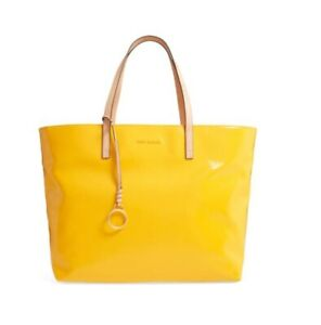 Tory Burch Milo Leather Tote