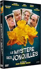 LE MYSTERE DES JONQUILLES MOCKY DVD   NEUF SOUS CELLOPHANE