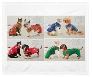 Christmas/Holiday Dog & Cat Wondershop Dress-Up Costume Accessory~YOU PICK