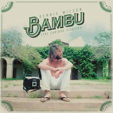WILSON DENNIS BAMBU (THE CARIBOU SESSIONS) 2 VINILI LP RECORD STORE DAY 2017