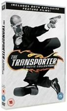 The Transporter / The Transporter 2 Double Pack [DVD 2002]New Sealed UK Region 2