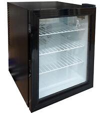 Acopino BC48 Minikühlschrank,Thermoelek. Kühlschrank in schwarz