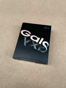 Samsung Galaxy Fold 5G  - SM-5907B  - 512GB - Space Silver  - Factory Unlocked