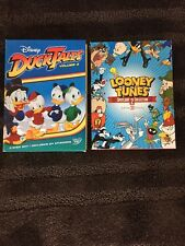 Ducktales - Volume 3 (DVD, 2007, 3-Disc Set)