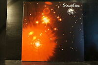 Manfred Mann's Earth Band – Solar Fire