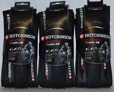 Hutchinson Piranha CX clincher 700 x 32  3 tires