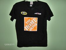 Tony Stewart # 20 Home Depot Ladies T-Shirt