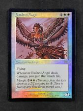 MTG Magic The Gathering FOIL Exalted Angel Onslaught HP
