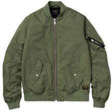 Cotton Summer Regular Size Coats & Jackets for Men