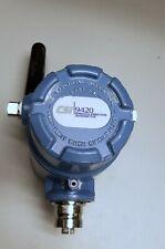 Rosemount CSI 9420 Wireless Hart Vibration Transmitter