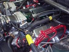 OTVC Kit LT1 Camaro Firebird trans am Over The Valve Cover kit MSD 8.5mm extreme