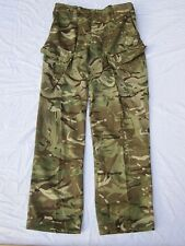 Trousers Combat Caldo Weather MTP, PC, Multi Terrain pattern, Tg. 75/88/104, MEDIUM