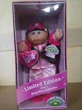 Cabbage Patch Kids Series 1 Sleep Over Collection Constance Barbara