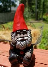 """#SoilBrothers!! Adorable Black/African 5"""" Gnome."""