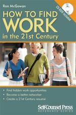 How to Find Work in the 21st Century (Reference Se