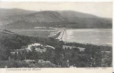 Scotland Postcard - Cambusmore and The Mound - Ref 7171A