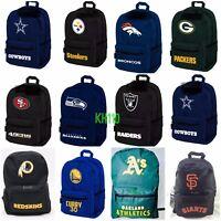 "NFL,MLB,NBA Team Southpow Backpack 11""x18""x 6"""