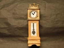 Rare Franklin Mint - Disney - Grandfather Clock (From the Duck Tails Collection)