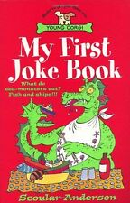 My First Joke Book (Young Corgi) By Scoular Anderson
