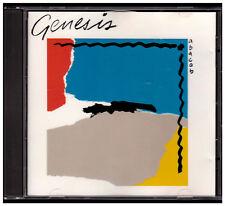 Genesis - Abacab CD West Germany Blue Vertigo