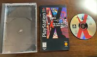 ESPN Extreme Games [Longbox] Playstation PS1 - US Seller