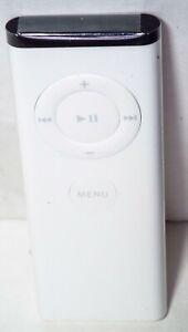 Apple Remote (A1156) for iTunes (MacBook Pro, Air, iMac etc.)