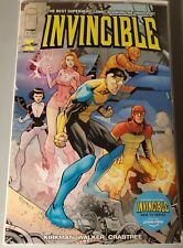 Invincible #1 Amazon Prime Video Edition Image Comics 03.17.21 nm