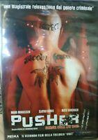 Nicolas Winding Refn PUSHER 2 II SANGUE SULLE MIE MANI (2004) dvd nuovo