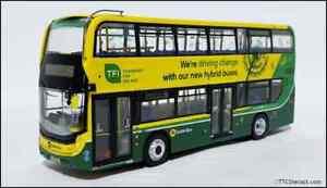 NORTHCORD IEBUS0007 IE0007 ADL Enviro400 Dublin Bus AH1 191-D-44403 Enviro400MMC