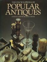 Encyclopedia of Popular Antiques. 0706409639
