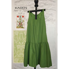 "TINA GIVENS ""KAREN DRESS"" Sewing Pattern"