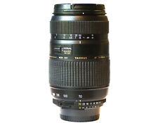Tamron 70-300mm AF f/4-5.6 Di LD Macro Zoom Lens for Nikon